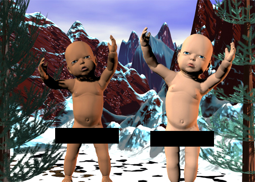 In Virtual Reality, No Child is Left Behind - by Greg Garvey