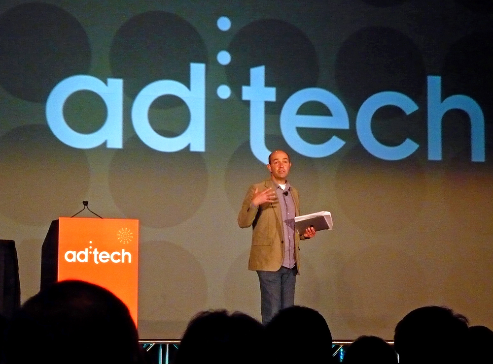 Chris Anderson Wired Magazine AdTech Ad Tech iPad publishing