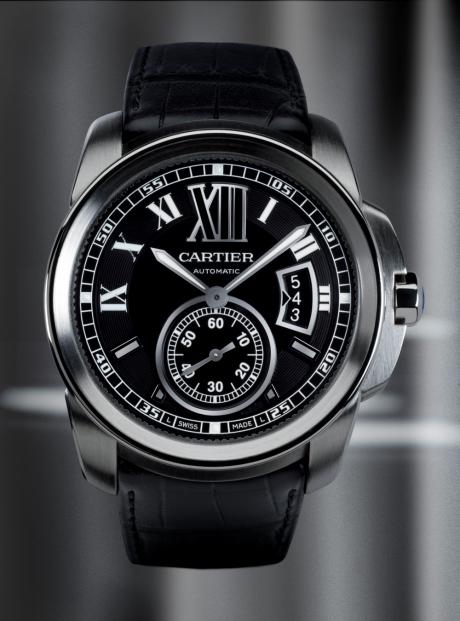 luxury, watch, Cartier, wristwatch, time piece