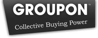 Groupon, Collective Buying Power, logo, corporate logo, social coupon, group