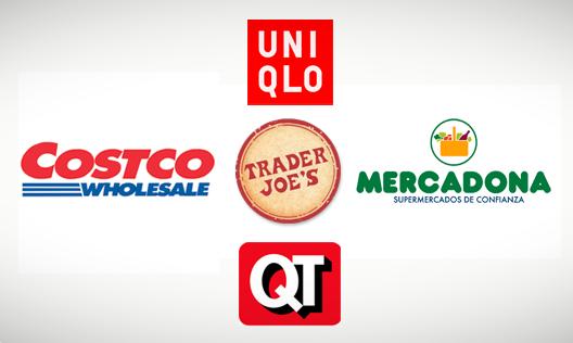 Costco, Uniqlo, Trader Joe's, QuikTrip, Mercadona, retail, profit, profits, business, investment