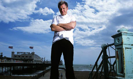 Ramsay, Kitchen Nightmares, Nottingham, Channel 4, chef, Gordon, celebrity chef, TV, television show