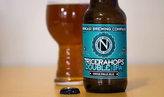 craft beer, Ninkasi, brewing, beer, brewery, IPA, double IPA