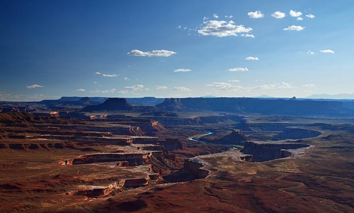 Green River, river, desert, Utah, Moab, Canyonlands, water