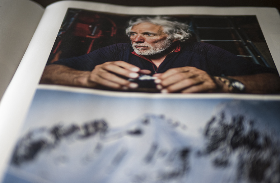Patagonia, catalog, photography, Jumbo Wild, Keep Jumbo Wild, environmentalism, philosophy, print, mail, sales