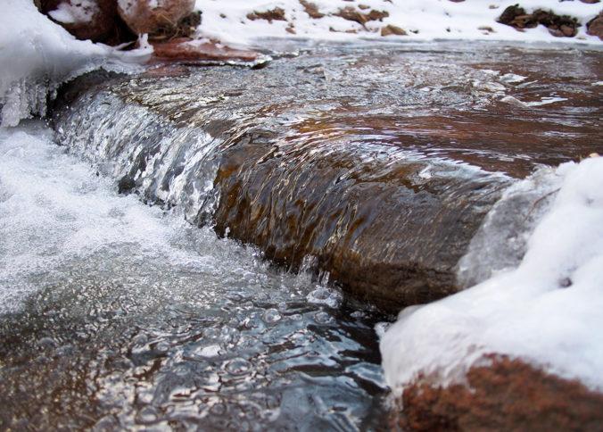 water, water pollution, water contamination, contaminated water, Colorado, Colorado Springs, Fountain Creek