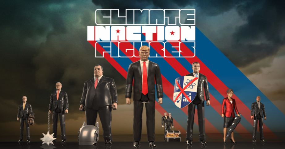 climate denial, climate inaction, inaction figures, climate science, climate disruption