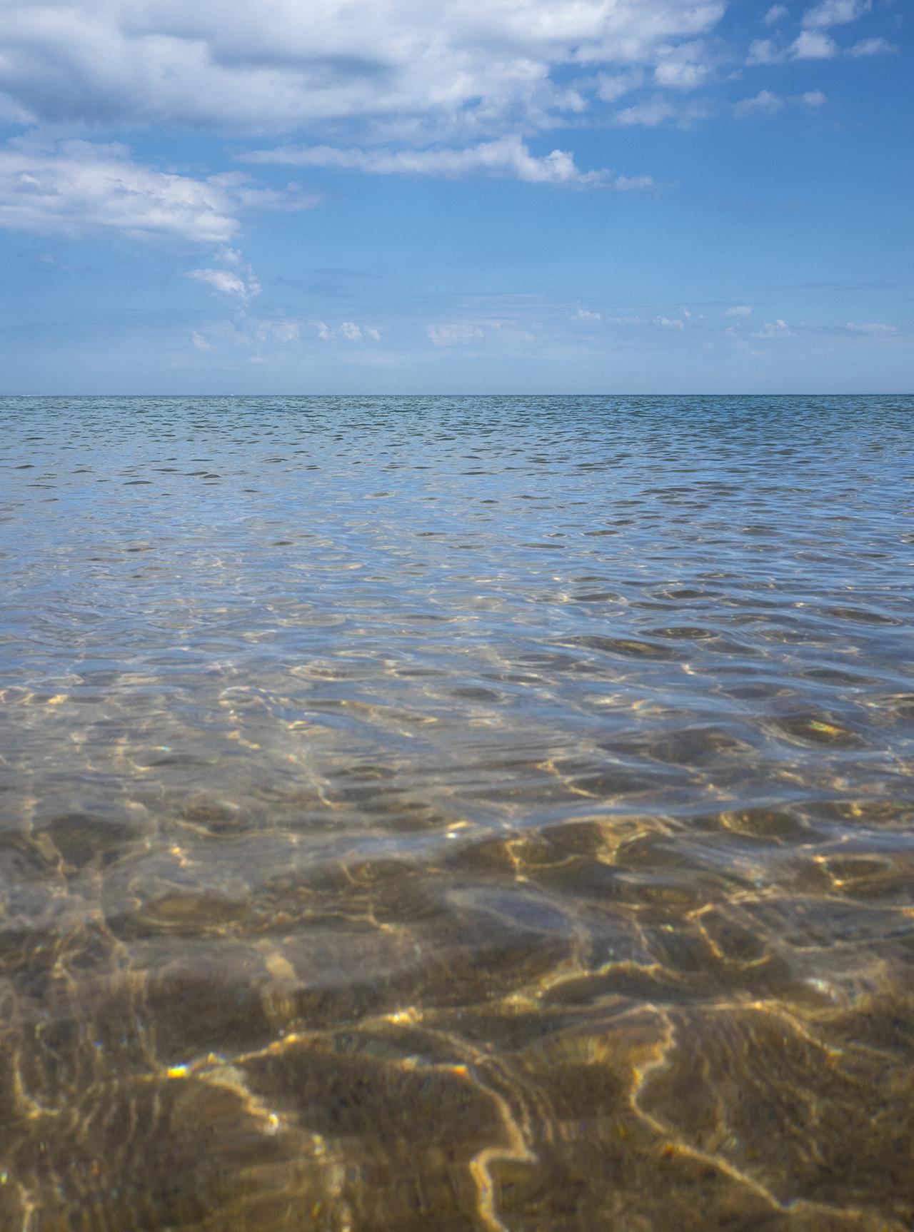 Great Lakes, Lake Michigan, Holland, Michigan, clean water, sustainability progress