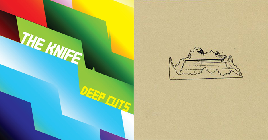 Heartbeats, The Knife, Deep Cuts, Jose Gonzalez, Veneer, album, album cover