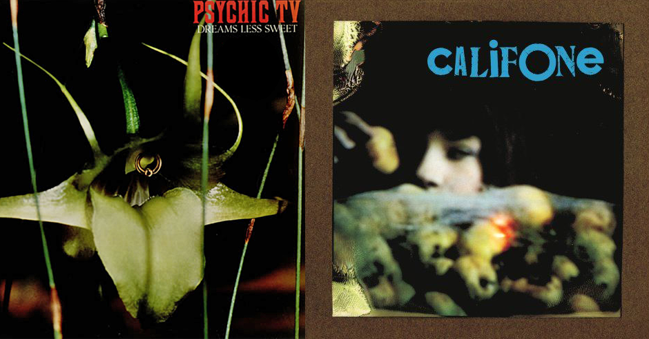 Psychic TV, Dreams Less Sweet, Califone, Roots and Crowns, Orchids, The Orchids, album, record, song, Roots & Crowns
