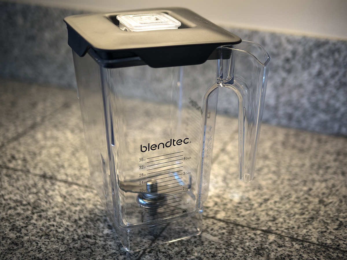 Blendtec, Blend Tec, blender, blender how to, step by step, blender instructions